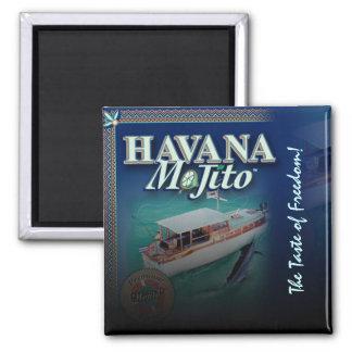 HAVANA MOJITO MAGNET