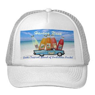 HAVANA NANA Hat