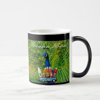Havana Nana Mug