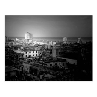 Havana Postcard