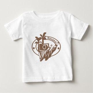 Havana Stamp Baby T-Shirt