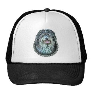 Havanese 001 hats
