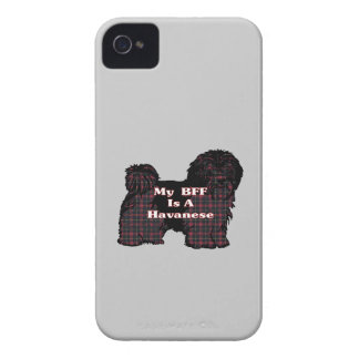 HAVANESE BFF iPhone 4 COVER