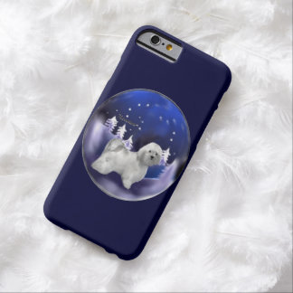 Havanese Christmas iPhone 6 Case