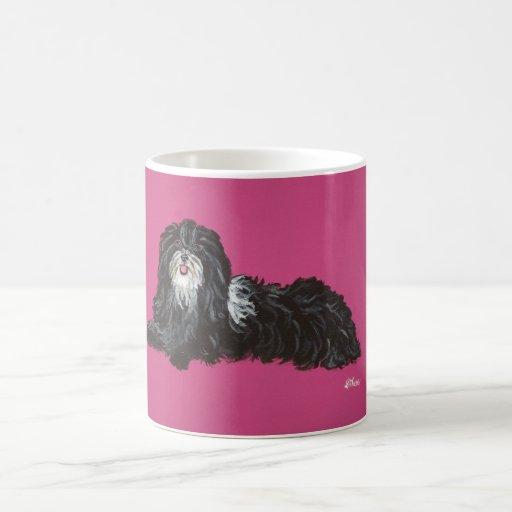 HAVANESE DOG MUG