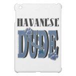 Havanese DUDE Cover For The iPad Mini