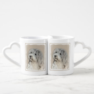 Havanese (Gold Sable) Coffee Mug Set