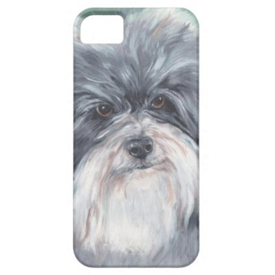 Havanese iPhone SE/5/5s Case