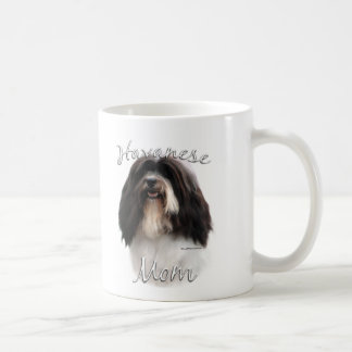 Havanese Mom 2 Coffee Mug