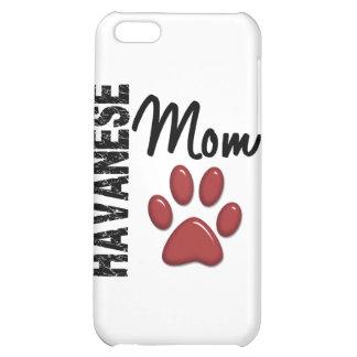 Havanese Mom 2 iPhone 5C Case