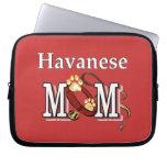 Havanese Mom Computer Sleeves