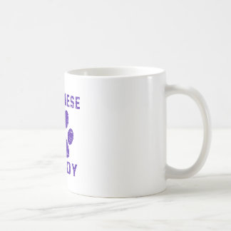 Havanese Mom Gifts Designs Classic White Coffee Mug