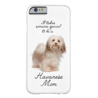 Havanese Mom Smartphone Case