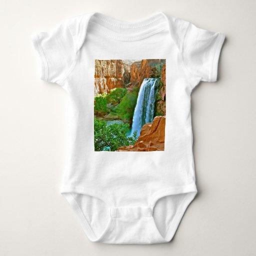 Havasu Falls Canyon Tshirts