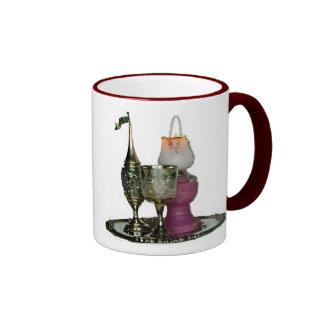 Havdalah Ringer Mug