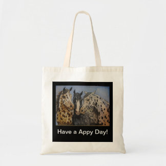 Have a Appy Day Tote Bag