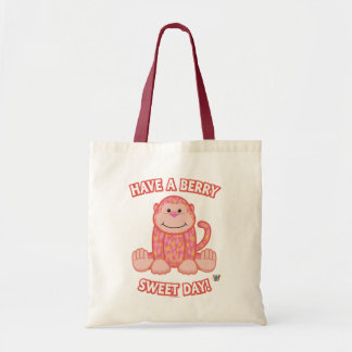 Have A Berry Sweet Day Tote Bag