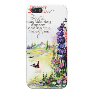 Have A bight Birthday iPhone 5 Cover