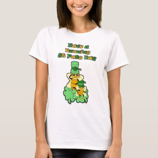 Have a buzzing St Pats Day T-Shirt