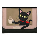 Have A Coffee Wallets at Zazzle