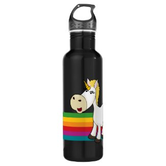 Have a Corny Day 24oz Water Bottle