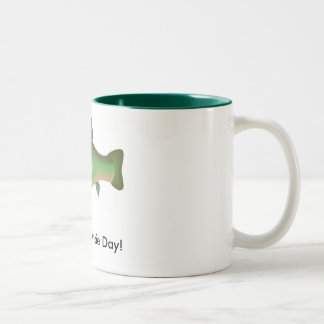 Have a Crappie Day! Coffee Mug