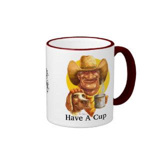 Have A Cup Coffee Mug