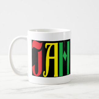 have a cup of JAHva