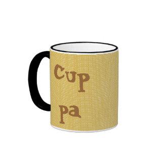 Have a Cuppa Ringer Mug