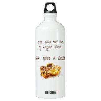 Have a Danish SIGG Traveler 1.0L Water Bottle