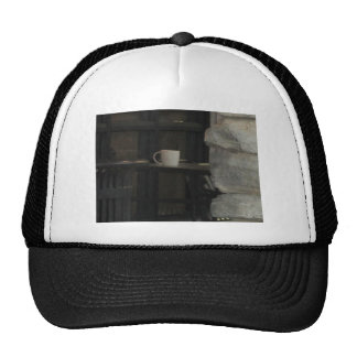Have a drink mesh hats