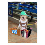 Have a fabulous time at Oktoberfest! Greeting Card