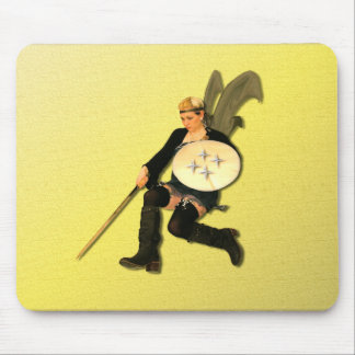 Have a Fairy nice day! Mouse Pad
