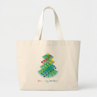 Have a Gay Christmas Bags