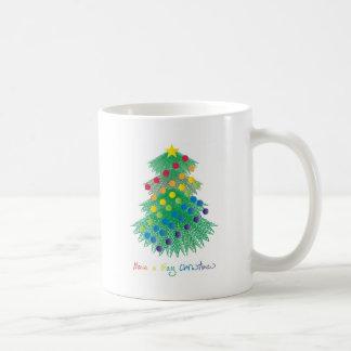 Have a Gay Christmas Mugs