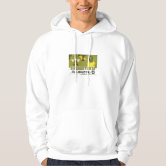 HAVE A GOOD DAY 40 HOODIE