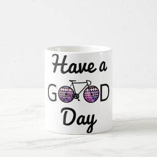 Have a good day coffee mug
