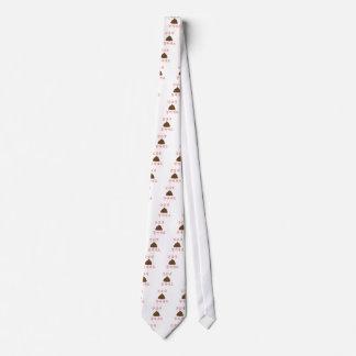 Have A Good Poop (Korean) Tie