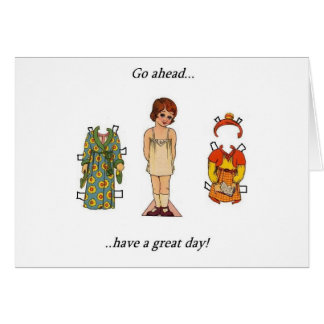 Have A Great Day! Card