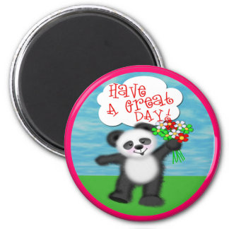 Have a Great Day! Magnet
