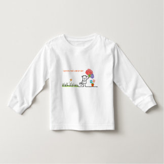 Have A Great Day Toddler long-sleeve T shirt