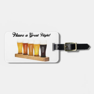 Have a Great Flight Bag Tag