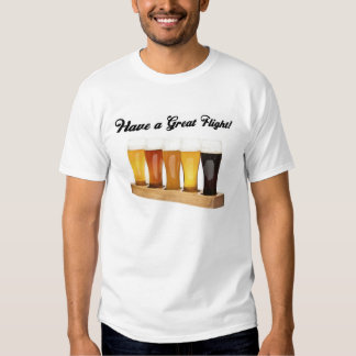 Have a Great Flight Shirt