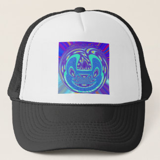 Have a Happy Day Trucker Hat