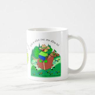 Have a Happy Kids™ Day Classic White Coffee Mug
