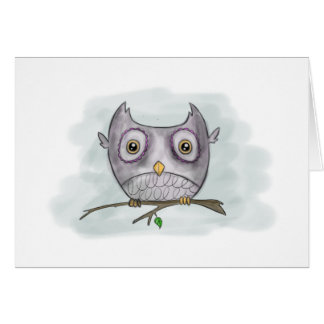 Have a Hoot Card