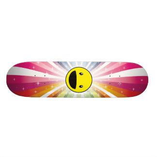 Have a Kawaii Day! Custom Skate Board