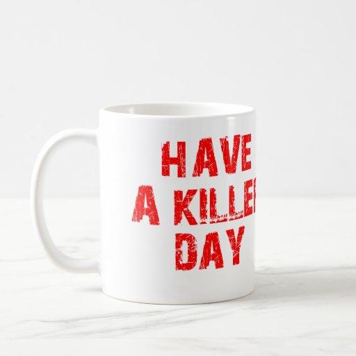 blood splatter coffee mugs - photo #11