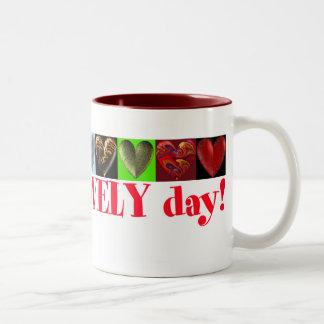 Have a lovely day! mug