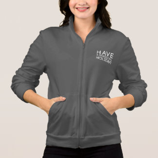 Have a Magical Holiday! Jacket